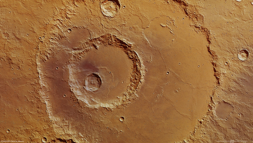 mars krater 2
