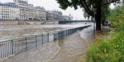 pariz poplavi