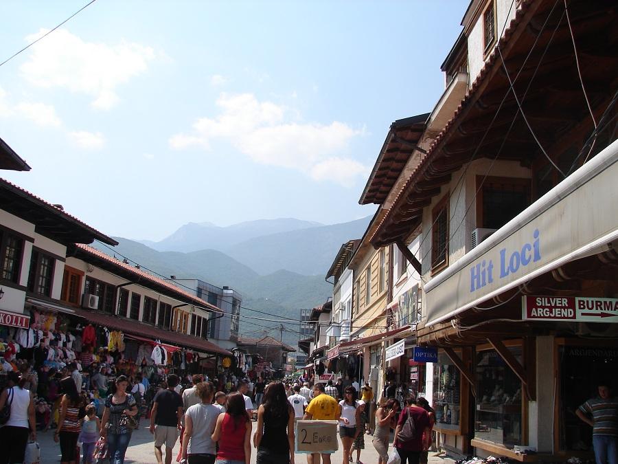pec kosovo