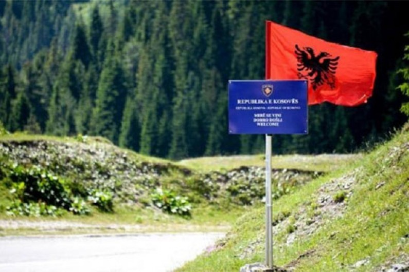 protestna nota Kosovo