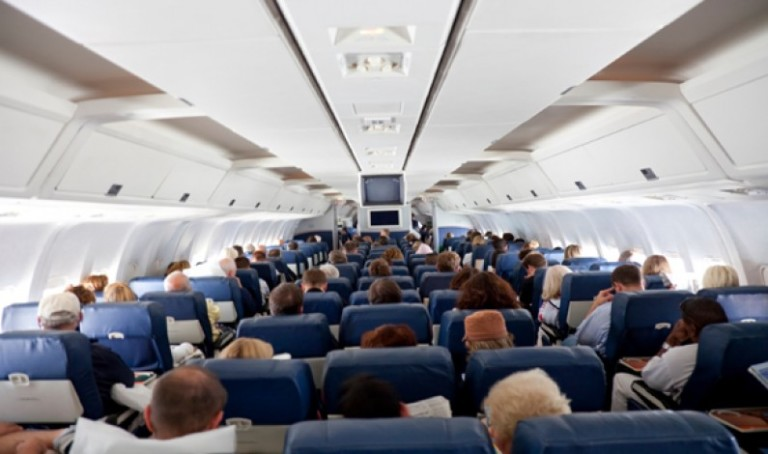 sedishte avion