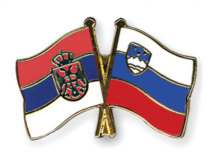srbija slovenija