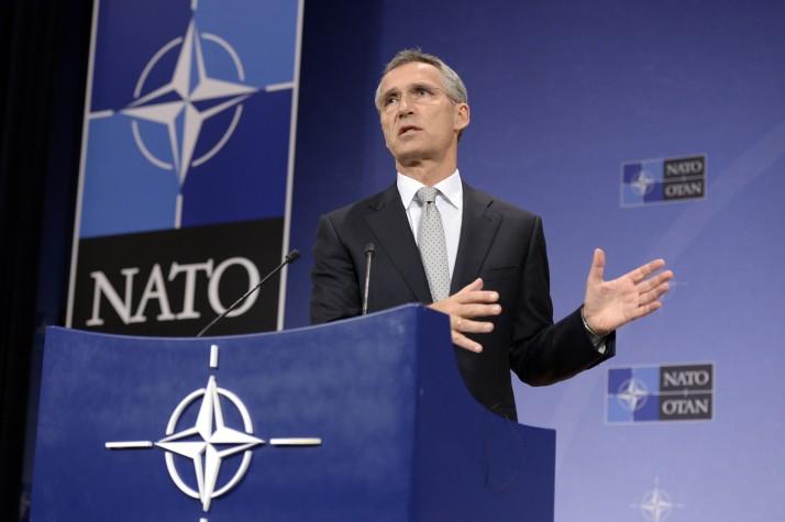 BELGIUM-NATO-SYRIA-CONFLICT-TURKEY-RUSSIA