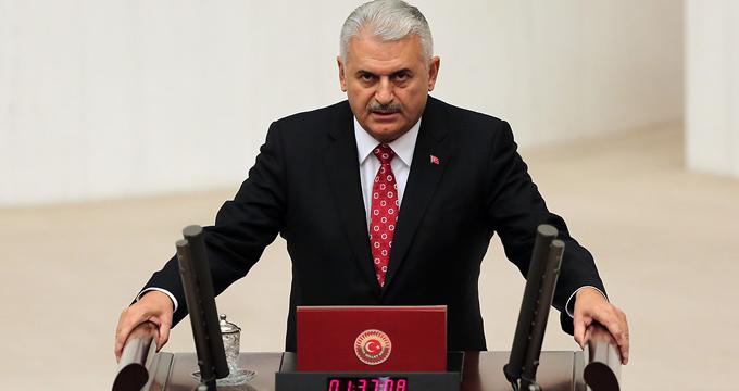 turski premier