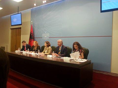 Albanskata-vlada