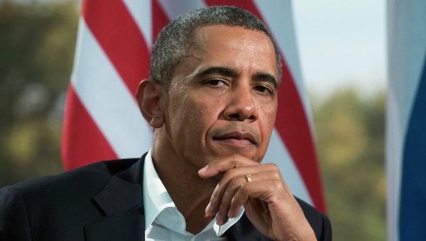 Barak Obama 1