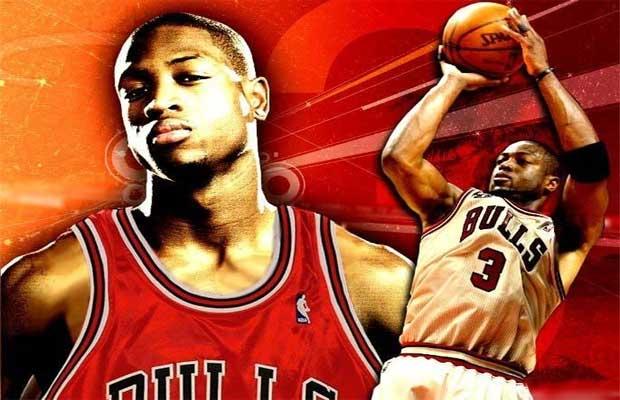 Dwayne-Wade-Bulls