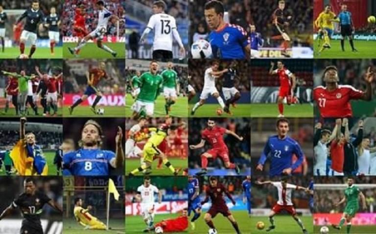 Evropsko prvenstvo