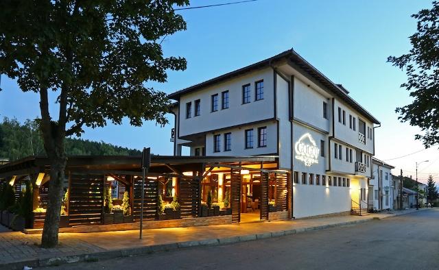 Hotel Gogov - Pehchevo (10)