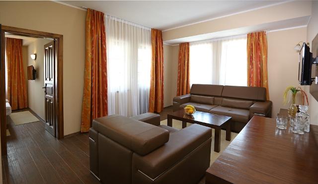 Hotel Gogov - Pehchevo (3)