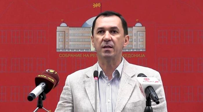 Kovachevski