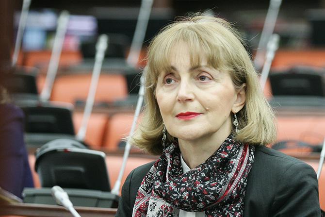 Liljana Popovska