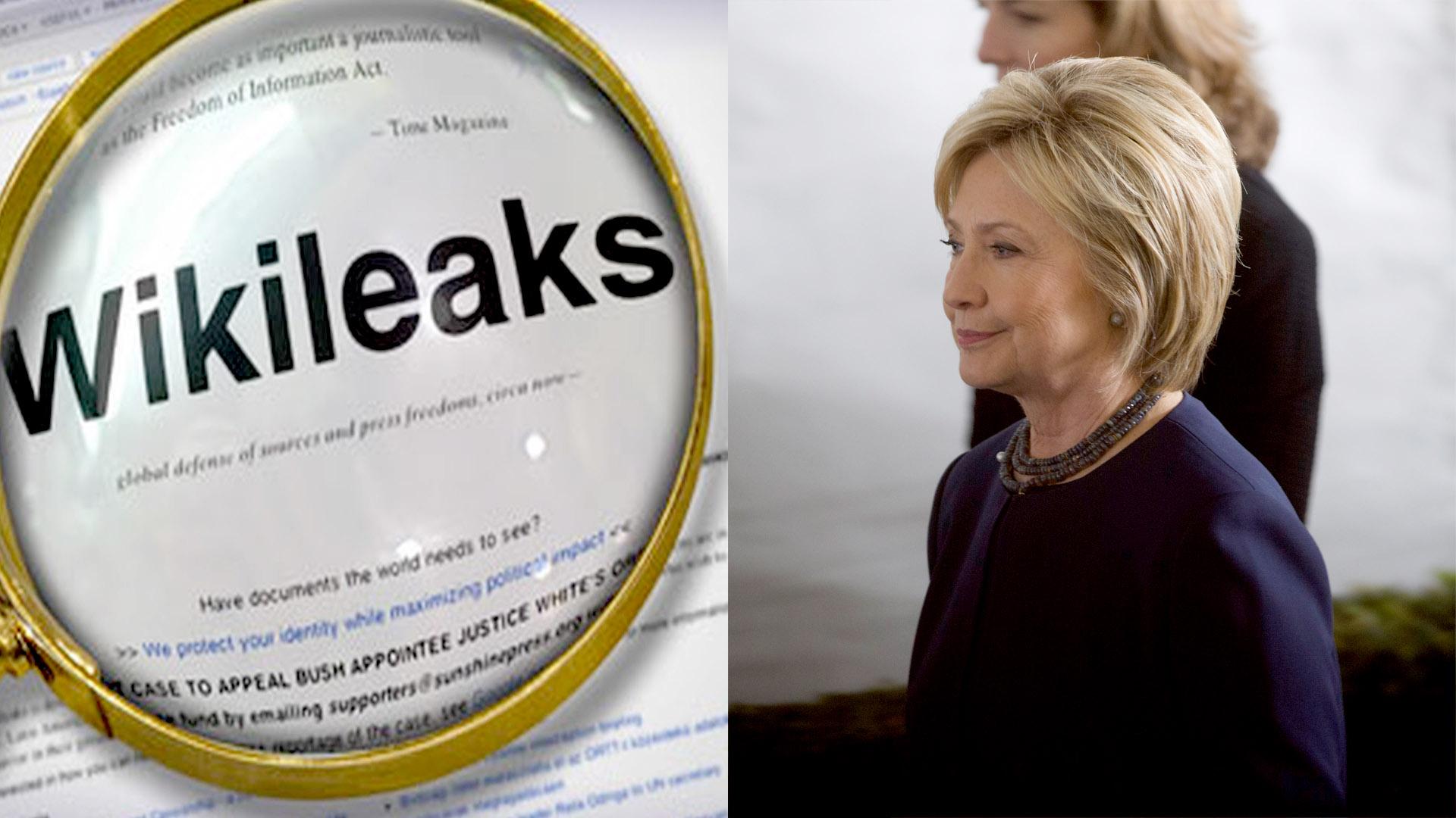 Wikileaks hilari