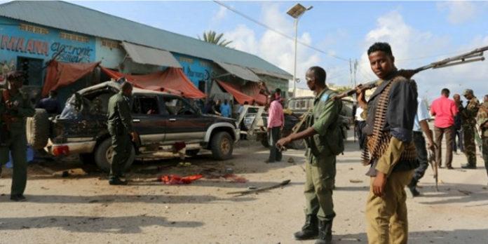 al shabab somalija