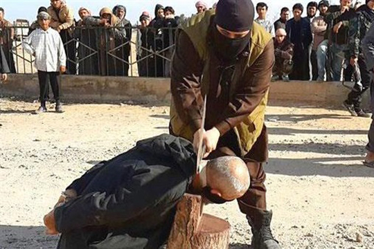 egzekutiranje