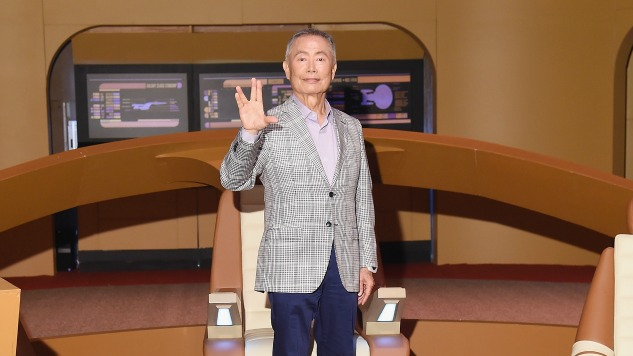 george takei star trek main