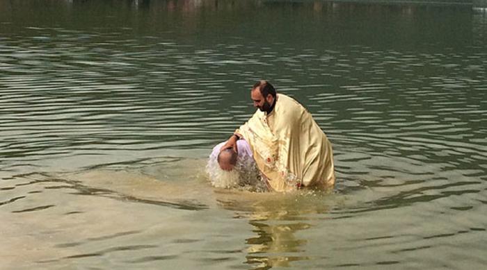 grupno krstevanje tikveshko