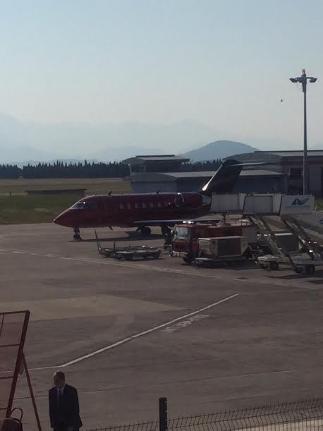 hamilton avion