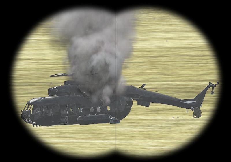 helikopter urna ruski