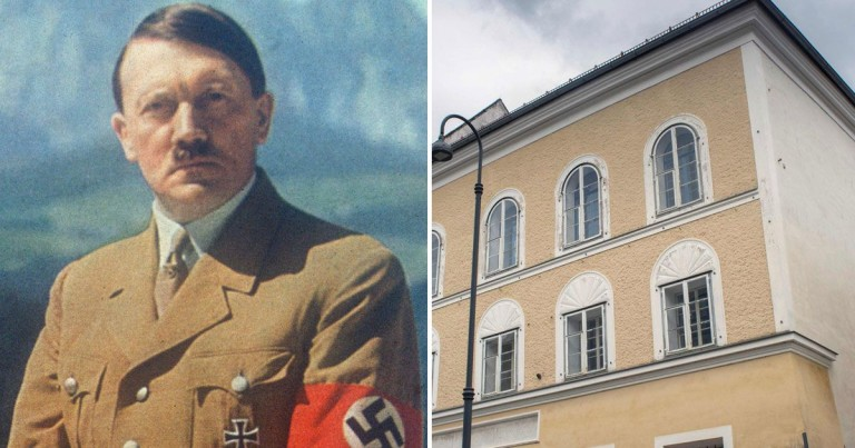 house-Adolf-Hitler