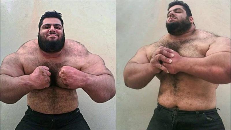 iranski herkul