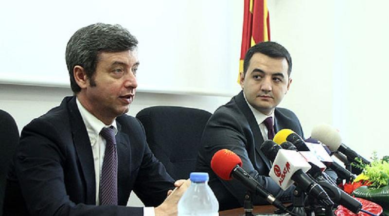 ministri makedonija italija