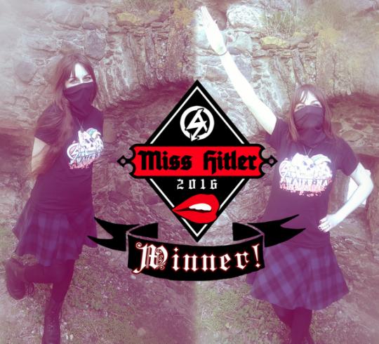 miss hitler2
