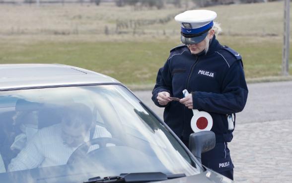 policija vozacka dozvola