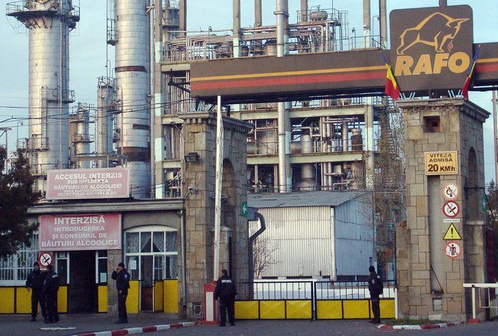 rafo rafinerija