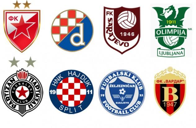 regionalna liga