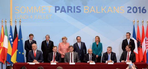 samit zapaden balkan