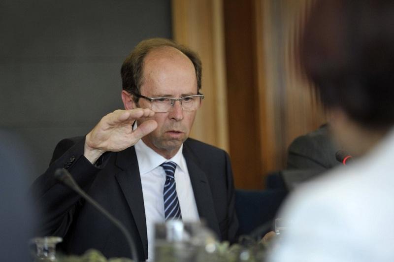 slovenecki minister