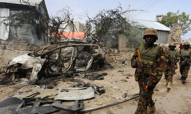 somalija vojska