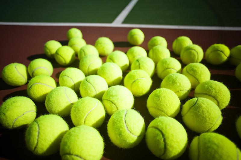 teniski topcinja