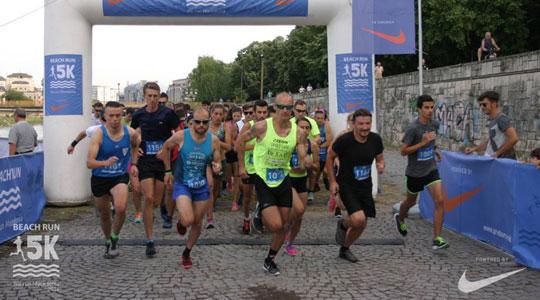 trka na plaza