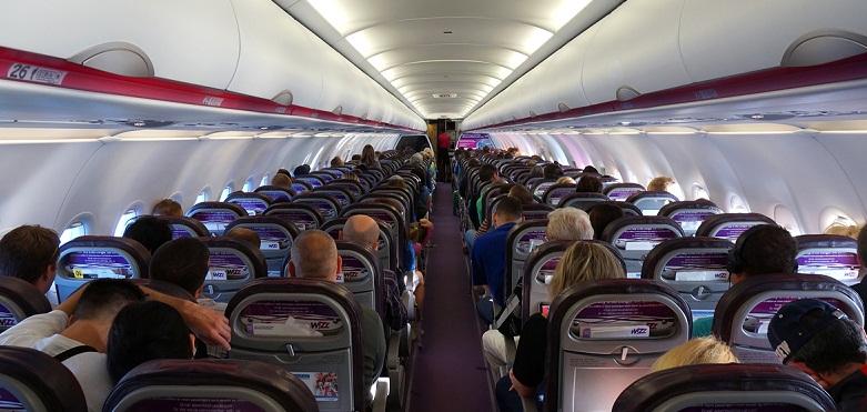 wizz air avion