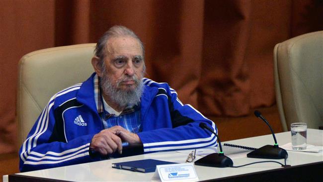 Fidel Kastro 2