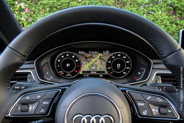 Audi-f1