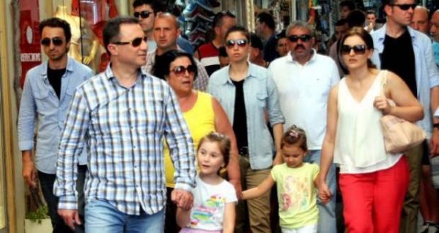 Gruevski semejstvo