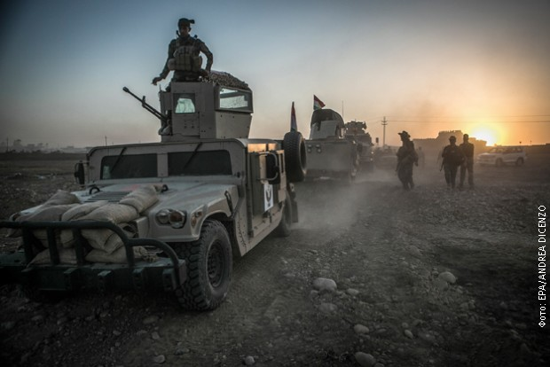 Irak-Pesmerga-borci