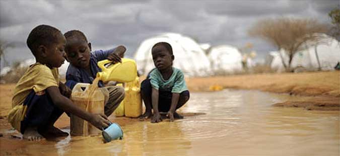 Kolera Haiti