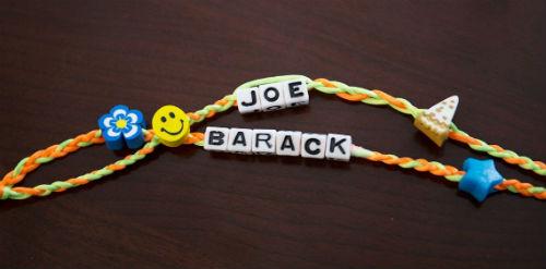 Obama narakvica