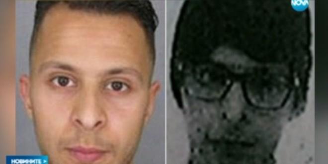 atentatori brisel pariz