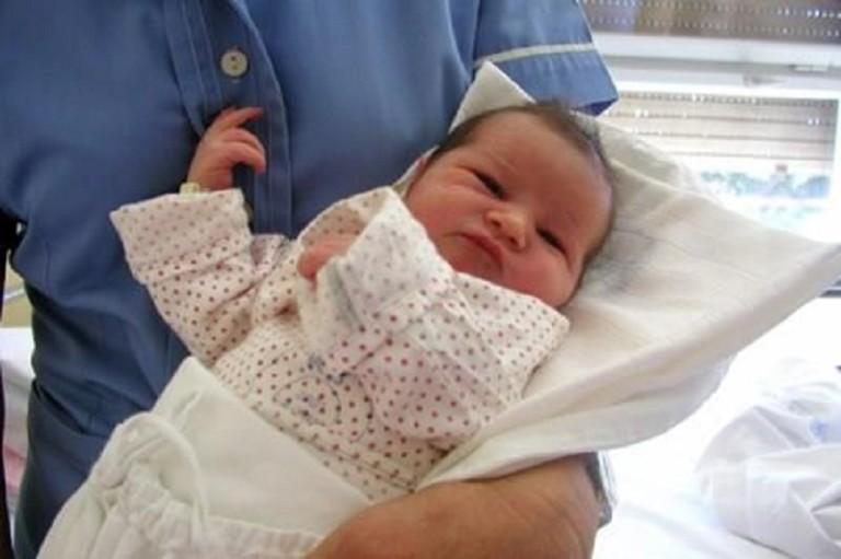 bebe presevo dzinovsko