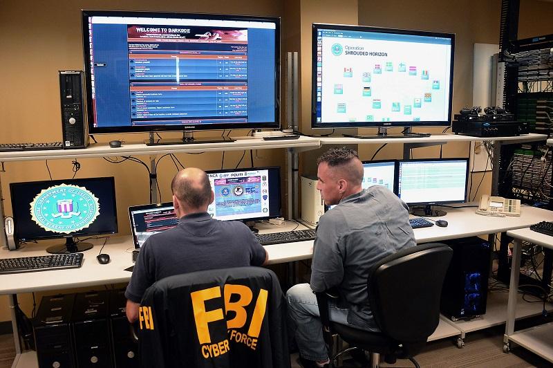 fbi cyber