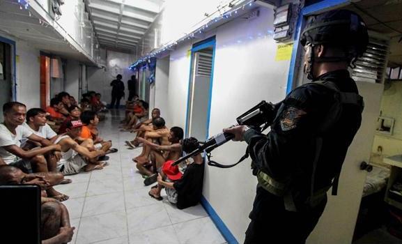 filipini zatvor