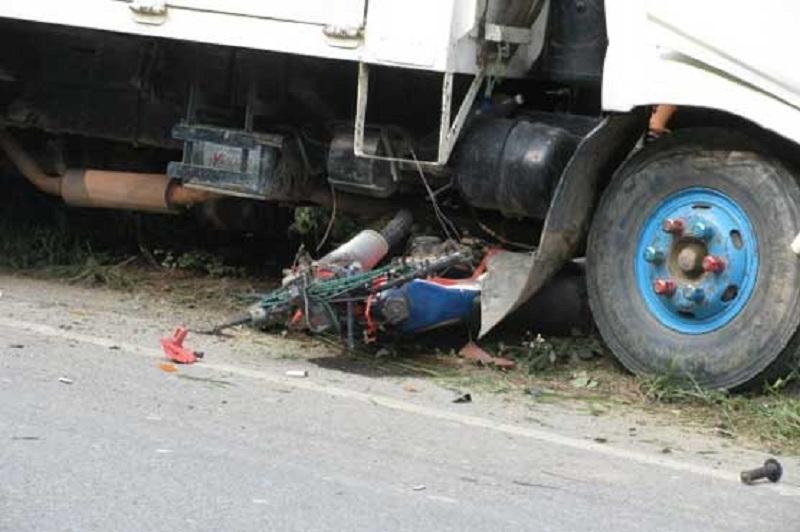 motor soob kamion