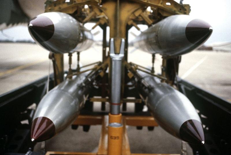 nuklearni bombi