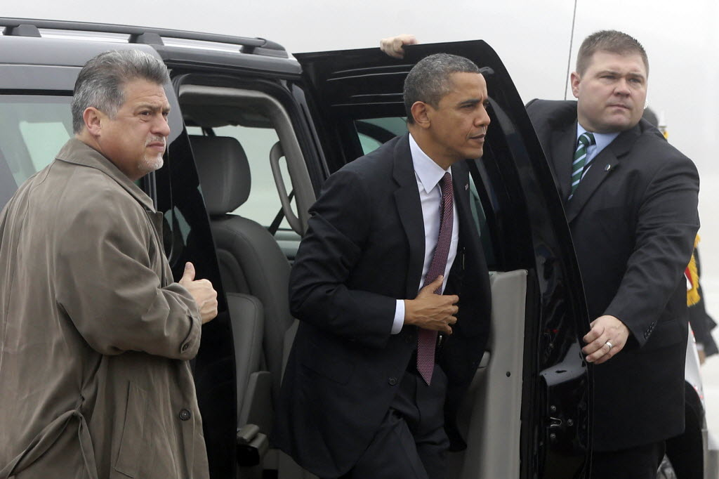 obama agenti