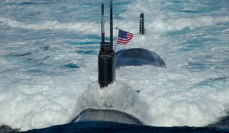 podmornica sad
